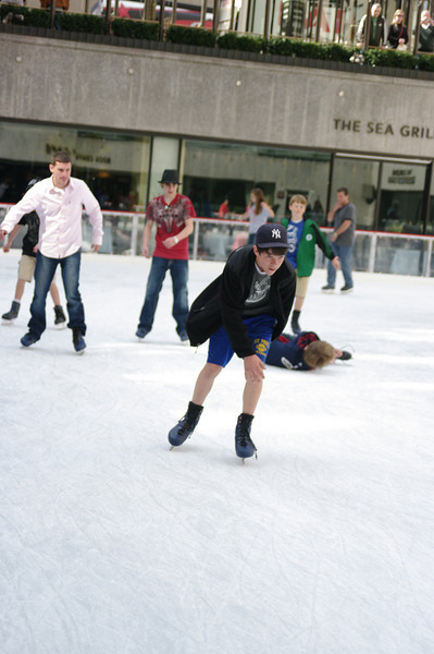 Rockefeller Skating-41