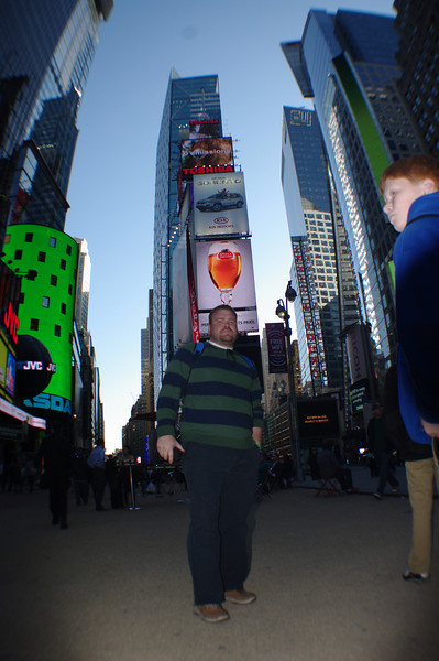 Times Square-25
