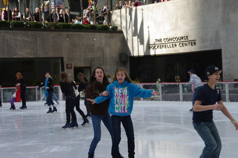 Rockefeller Skating-4
