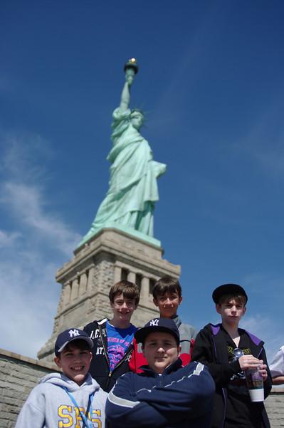 Statue of Liberty-4