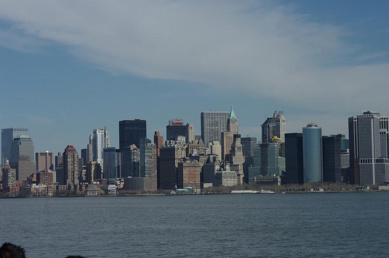 NYC SKYLINE Photos-38