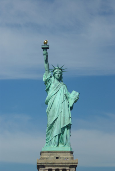 Statue of Liberty-12