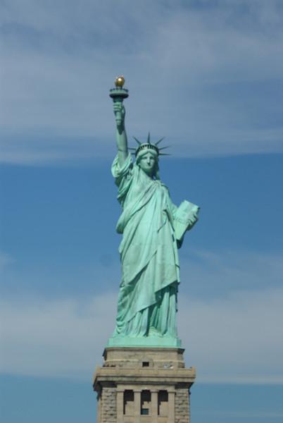 Statue of Liberty-14