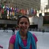 Rockefeller Skating-1
