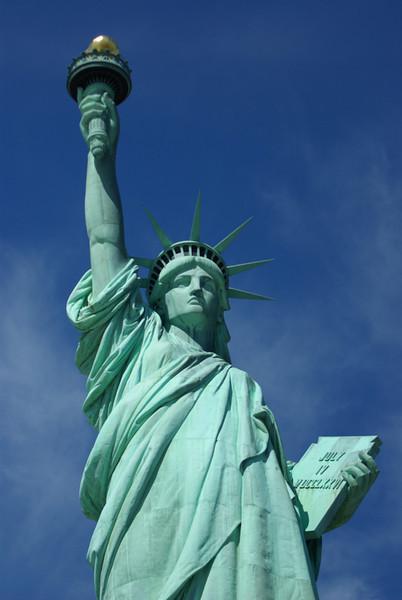 Statue of Liberty-16