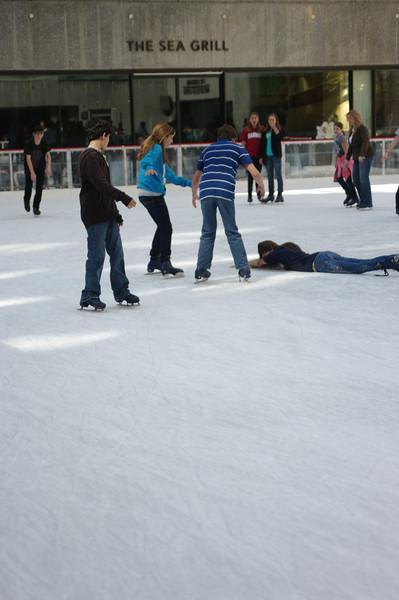 Rockefeller Skating-58