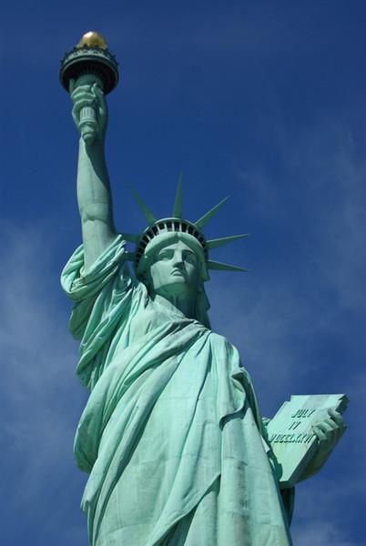 Statue of Liberty-17