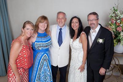 Mary and Jim Wedding