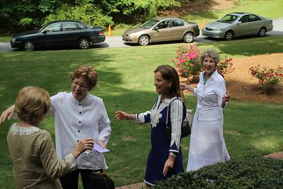 Mary Ann, Ida Louise, Isabelle, Beth