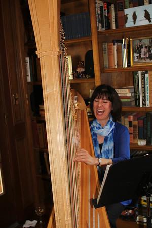 harps are so funny!