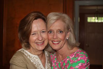 Mary Ann & Hutton