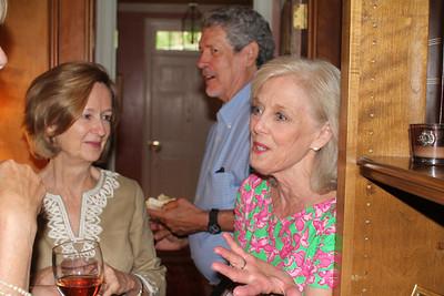 Mary Ann, Ed, Hutton