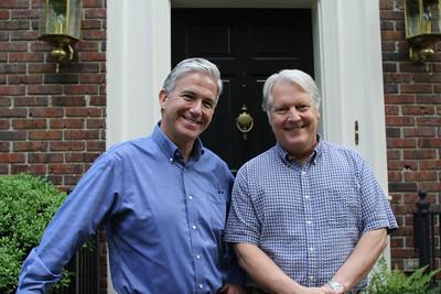 Jim & Rick