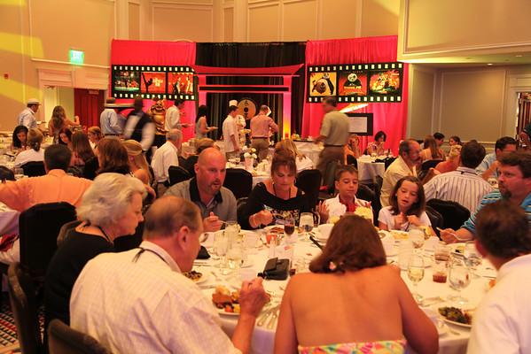2011 MADA / VADA Convention