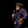 Bobcat Goldthwait emcees the Opening Night of the 11th Maryland Film Festival