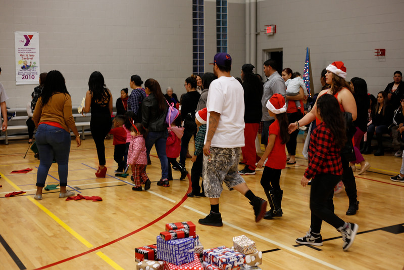 Maryvale YMCA Christmas Gathering 2016-2436
