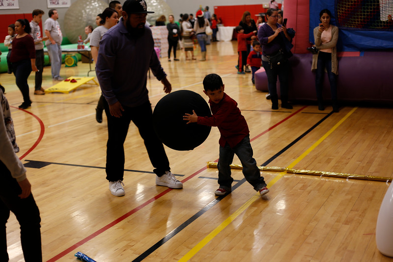 Maryvale YMCA Christmas Gathering 2016-2479