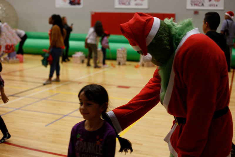 Maryvale YMCA Christmas Gathering 2016-2473