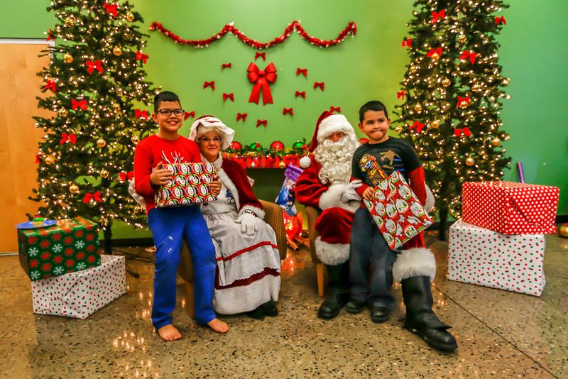 Maryvale YMCA Christmas Gathering 2016-2516