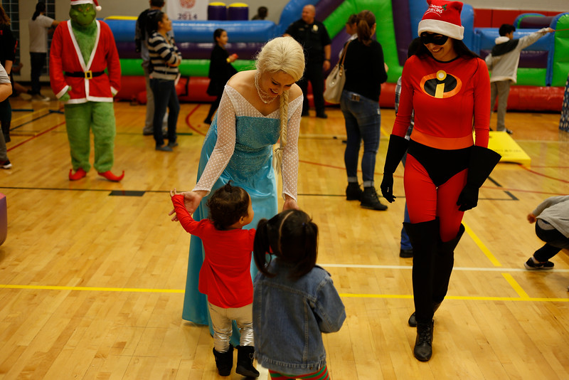 Maryvale YMCA Christmas Gathering 2016-2462