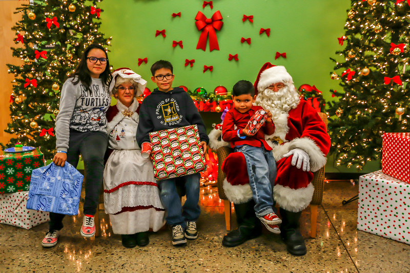 Maryvale YMCA Christmas Gathering 2016-2561