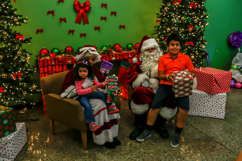 Maryvale YMCA Christmas Gathering 2016-2485
