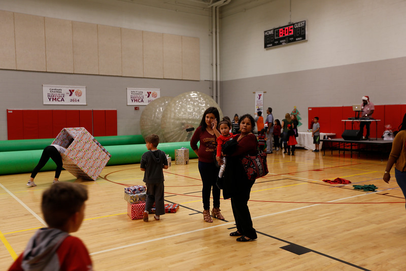 Maryvale YMCA Christmas Gathering 2016-2481