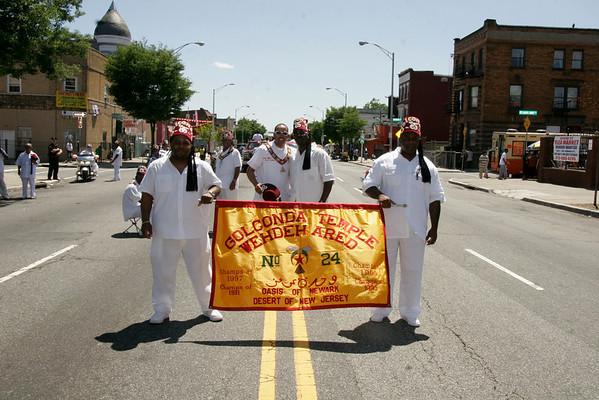 Golconda#24 Black Heritage Parade 2010