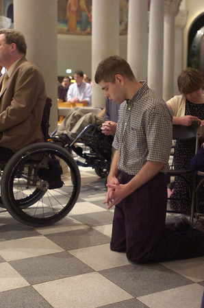 Mass for Persons with Disabilities