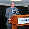 James J. McKenzie, Esq., Chairman, MassBay Foundation