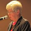 Guest Speaker: Patricia Allen, Ed.D., Professor, Critical Thinking