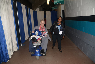 Massachusetts Democrats Convention 2014 Worestor