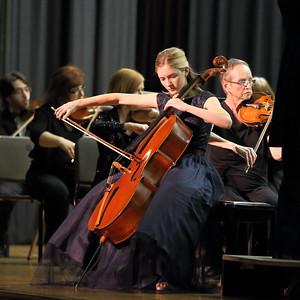 Massapequa Philharmonic Orchestra