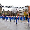 Massillon 62nd Annual Holiday Parade. Massillon, Ohio November 19th 2016