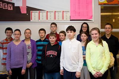 Math Counts - February 10, 2013