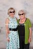 Ann Talbot & Betty Huett