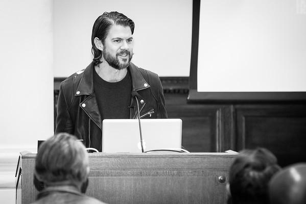 Matt Baldwin DWM Presentation