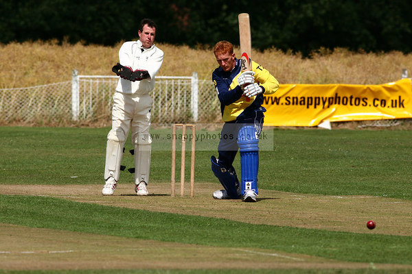 Stone Cricket Club
