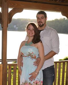Matt and Monica