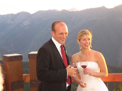 Matt and Sarah's Wedding