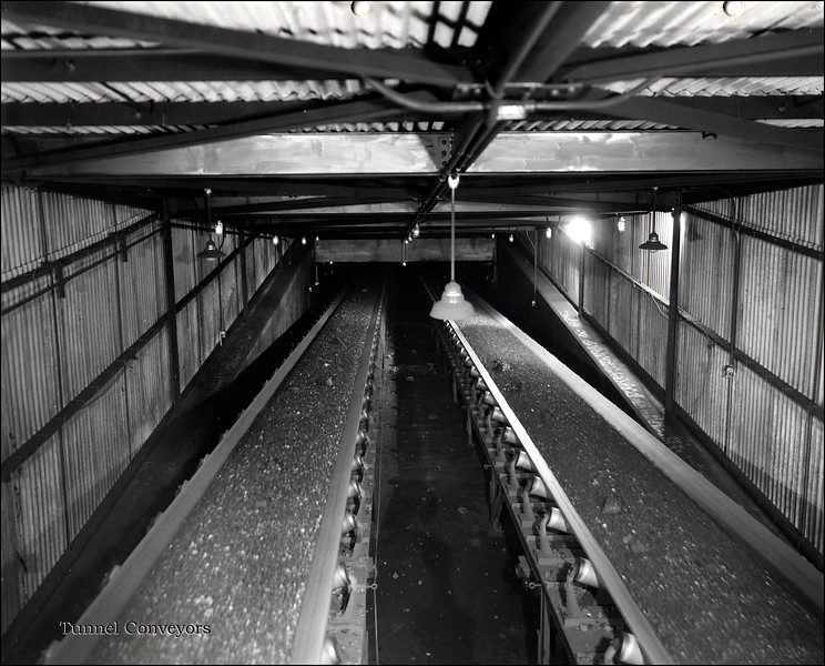 xTunnel Conveyors