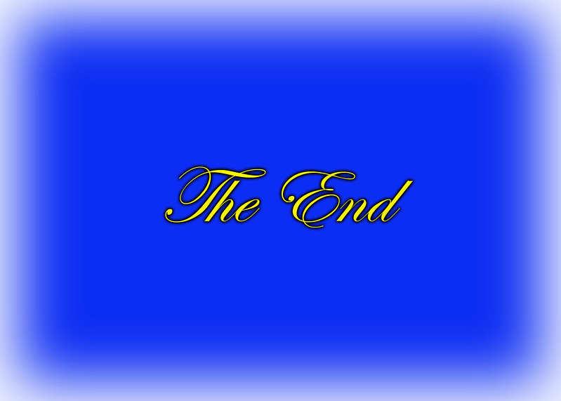 zTHE END
