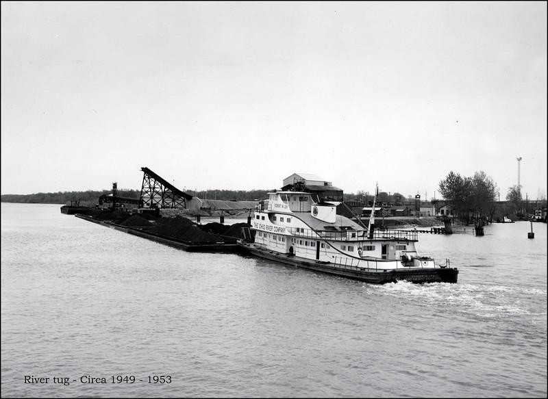 xTug Boat