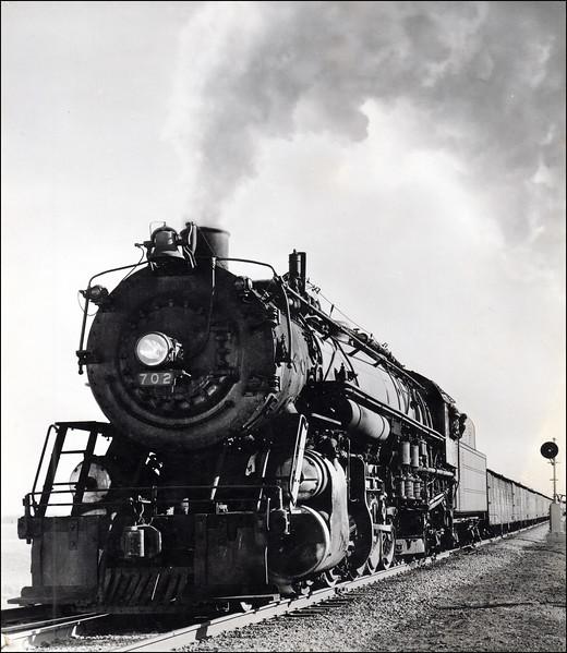 x702New Engine