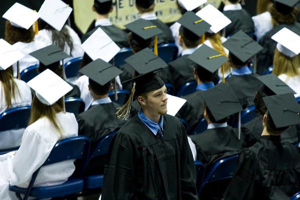 Matt Graduation - 000380