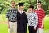 Matt Graduation - 000480