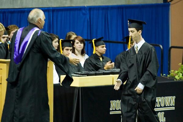 Matt Graduation - 000270