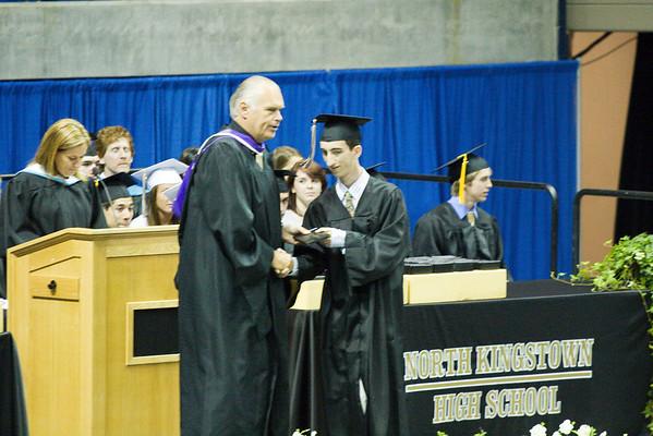 Matt Graduation - 000280
