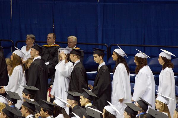 Matt Graduation - 000240