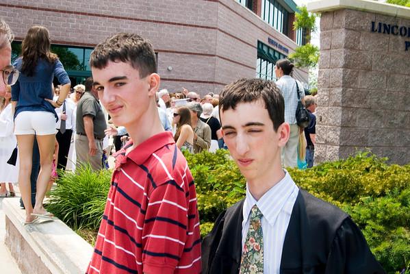 Matt Graduation - 000440